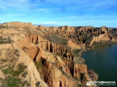 Carcavas Castrejón,Santa María de Melque; puente club todos los santos ofertas viajes octubre
